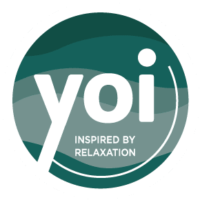 Yoi Furniture - Logo white Stroke