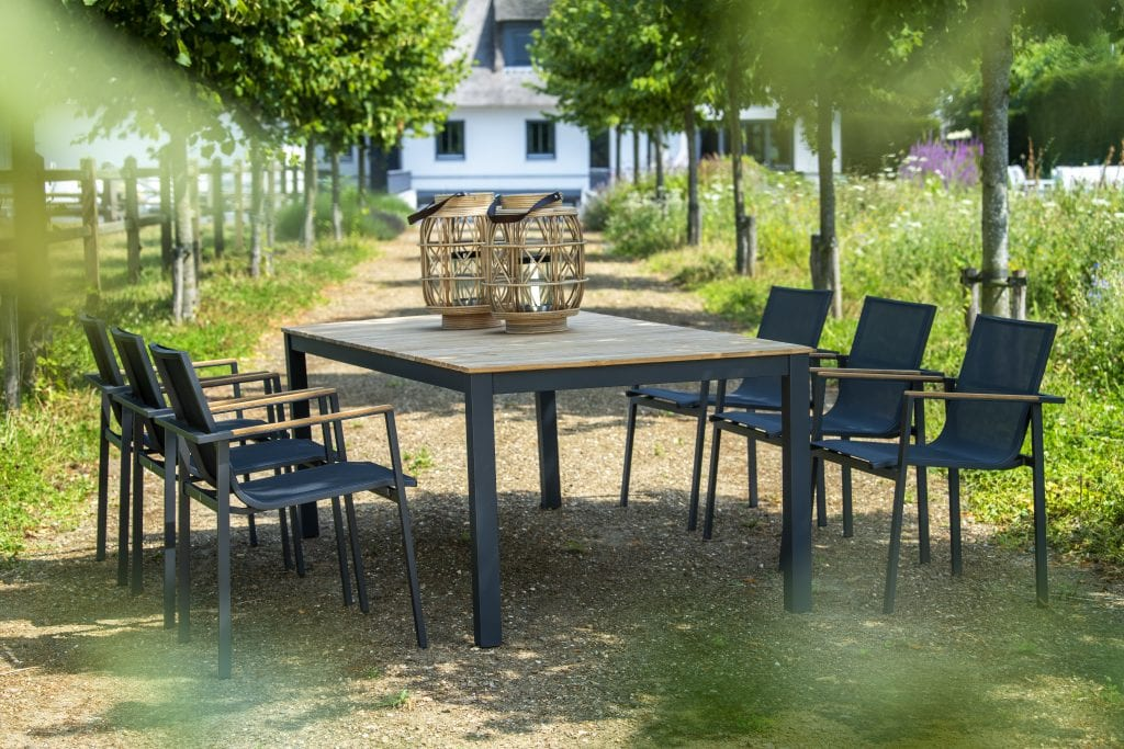 YOI Arashi Dining Table +