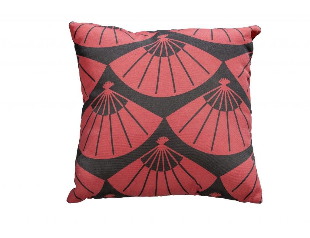 Decorative cushion grey | YOI Furniture