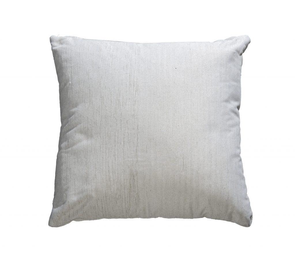 Decoratief kussen wit | YOI Furniture