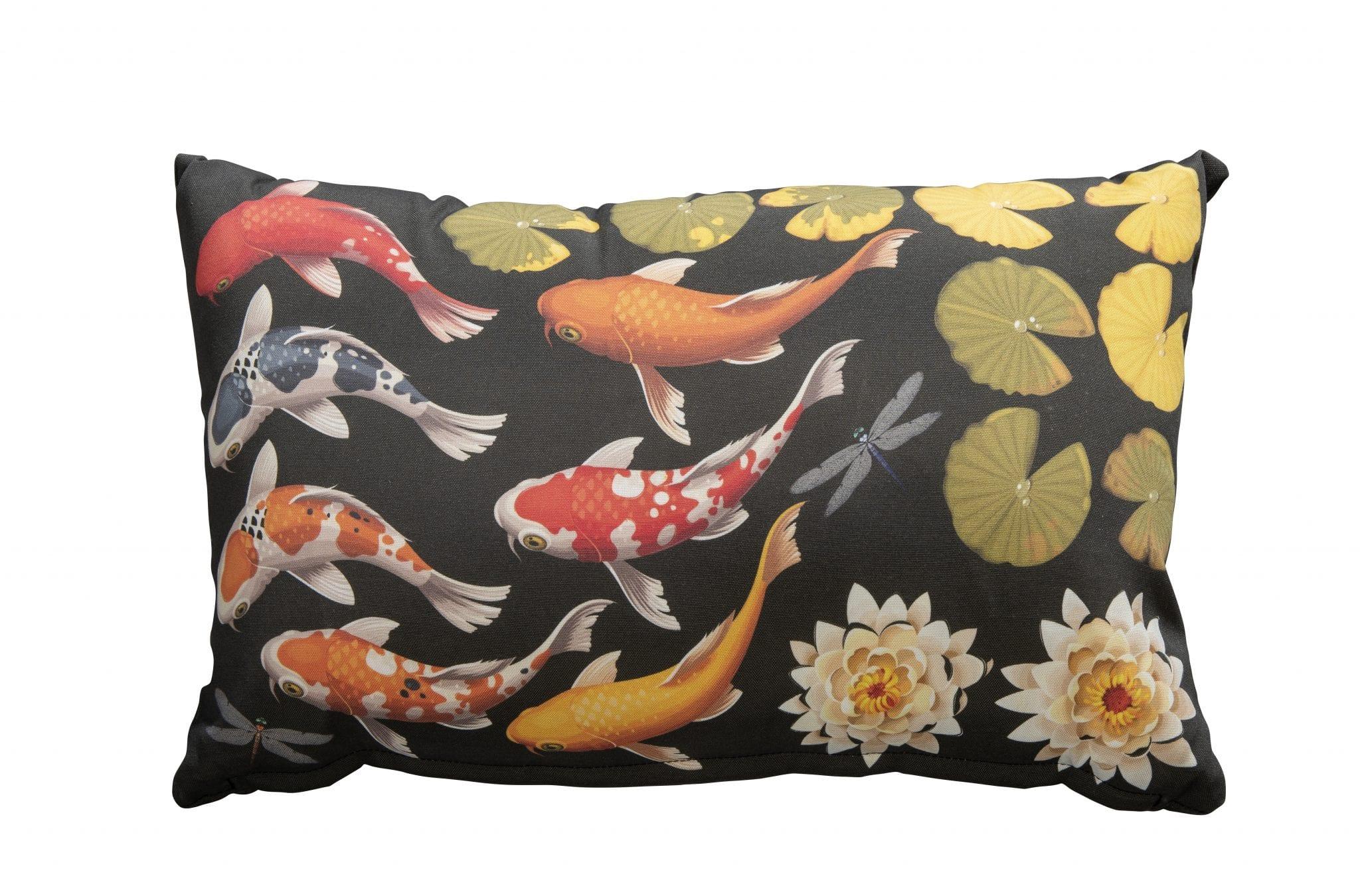 Decorative cushion 60x40 - koi | Yoi Furniture