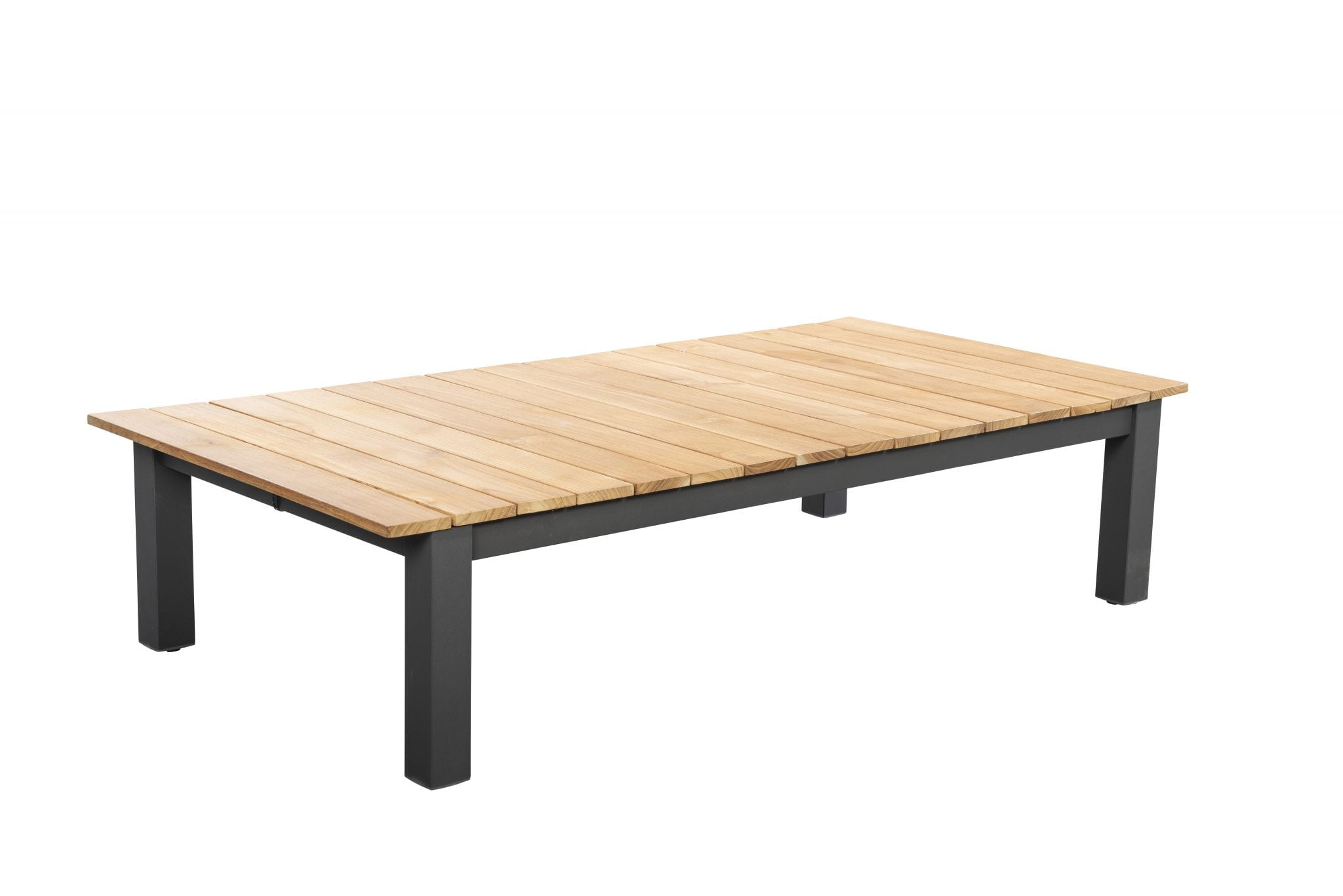 Midori 140x75 coffee table - dark grey | Yoi Furniture
