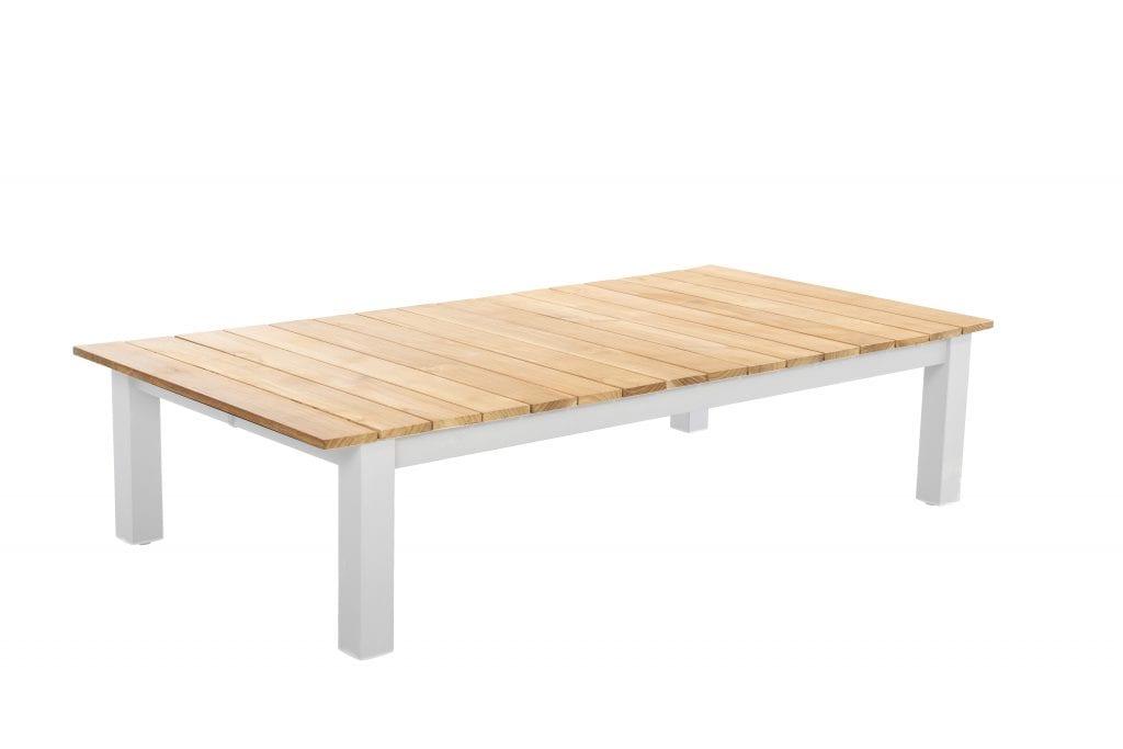 Midori 140x75 coffee table - white | Yoi Furniture
