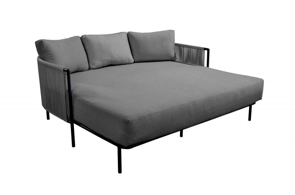 Umi daybed - dark grey | Yoi Furniture