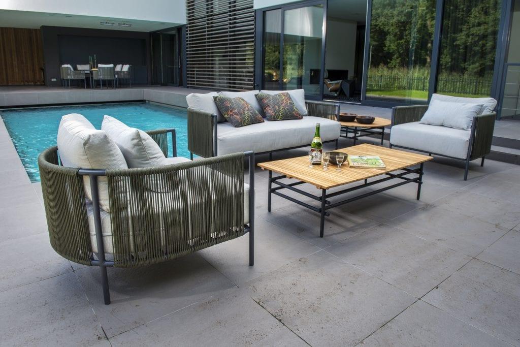 UMI lounge set +