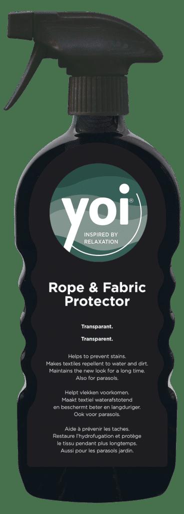 Rope & Fabric Protector | Yoi Furniture